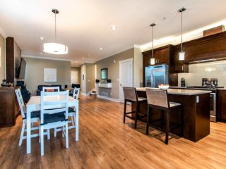 Photo 7: 21003 80 Avenue in Langley: Willoughby Heights Condo for sale : MLS®# R2496824