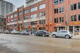 Main Photo: 1201 10136 104 Street NW in Edmonton: Zone 12 Condo for sale : MLS®# E4214587