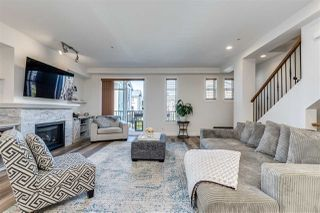 Main Photo: 71 20738 84 Avenue in Langley: Willoughby Heights Townhouse for sale : MLS®# R2500343