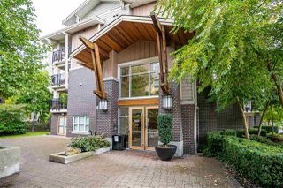 "Main Photo: 311 5775 IRMIN Street in Burnaby: Metrotown Condo for sale in ""MACPHERSON WALK"" (Burnaby South)  : MLS®# R2502929"