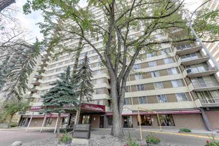 Photo 30: 1101 9909 104 Street in Edmonton: Zone 12 Condo for sale : MLS®# E4216617