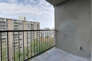Photo 19: 1101 9909 104 Street in Edmonton: Zone 12 Condo for sale : MLS®# E4216617