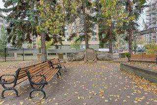 Photo 27: 1101 9909 104 Street in Edmonton: Zone 12 Condo for sale : MLS®# E4216617
