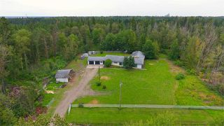 Photo 43: 11175 SPRUCE VALLEY Road: Rural Parkland County House for sale : MLS®# E4211207
