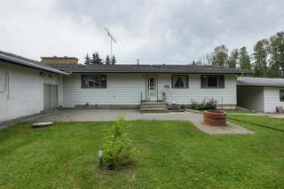 Photo 40: 11175 SPRUCE VALLEY Road: Rural Parkland County House for sale : MLS®# E4211207