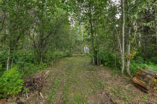 Photo 42: 11175 SPRUCE VALLEY Road: Rural Parkland County House for sale : MLS®# E4211207