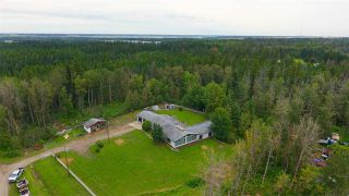 Photo 44: 11175 SPRUCE VALLEY Road: Rural Parkland County House for sale : MLS®# E4211207