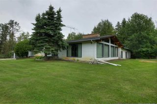 Photo 36: 11175 SPRUCE VALLEY Road: Rural Parkland County House for sale : MLS®# E4211207