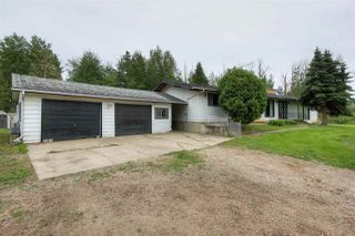 Photo 34: 11175 SPRUCE VALLEY Road: Rural Parkland County House for sale : MLS®# E4211207
