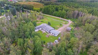 Photo 47: 11175 SPRUCE VALLEY Road: Rural Parkland County House for sale : MLS®# E4211207