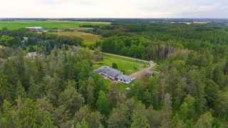 Photo 46: 11175 SPRUCE VALLEY Road: Rural Parkland County House for sale : MLS®# E4211207