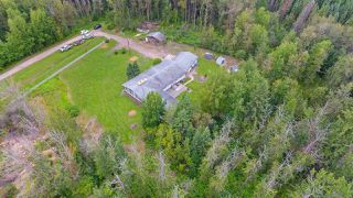 Photo 45: 11175 SPRUCE VALLEY Road: Rural Parkland County House for sale : MLS®# E4211207