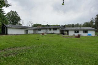 Photo 41: 11175 SPRUCE VALLEY Road: Rural Parkland County House for sale : MLS®# E4211207