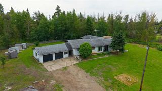 Photo 2: 11175 SPRUCE VALLEY Road: Rural Parkland County House for sale : MLS®# E4211207