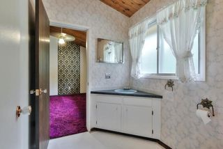 Photo 32: 11175 SPRUCE VALLEY Road: Rural Parkland County House for sale : MLS®# E4211207