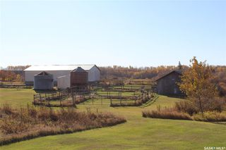 Photo 37: Smith Acreage in Willow Creek: Residential for sale (Willow Creek Rm No. 458)  : MLS®# SK828773