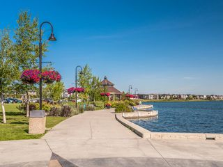 Photo 45: 128 Waterlily Cove: Chestermere Detached for sale : MLS®# A1041539