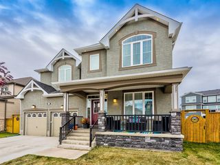 Photo 48: 128 Waterlily Cove: Chestermere Detached for sale : MLS®# A1041539