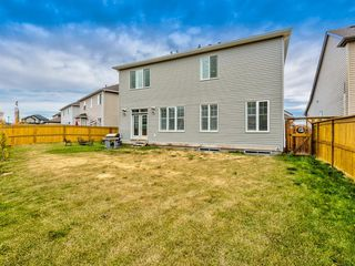 Photo 36: 128 Waterlily Cove: Chestermere Detached for sale : MLS®# A1041539