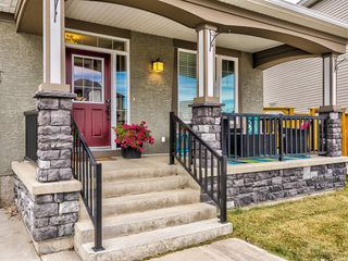 Photo 49: 128 Waterlily Cove: Chestermere Detached for sale : MLS®# A1041539