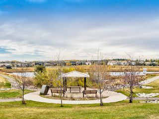 Photo 38: 128 Waterlily Cove: Chestermere Detached for sale : MLS®# A1041539