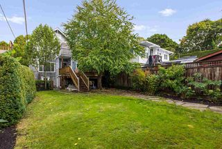 Photo 32: 1962 E 2ND AVENUE in Vancouver: Grandview Woodland House for sale (Vancouver East)  : MLS®# R2502754