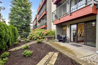 "Photo 18: 210 2120 W 2ND Avenue in Vancouver: Kitsilano Condo for sale in ""ARBUTUS PLACE"" (Vancouver West)  : MLS®# R2509342"