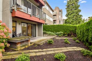 "Photo 17: 210 2120 W 2ND Avenue in Vancouver: Kitsilano Condo for sale in ""ARBUTUS PLACE"" (Vancouver West)  : MLS®# R2509342"