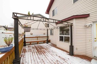 Photo 34: 2080 TANNER Wynd in Edmonton: Zone 14 House for sale : MLS®# E4218294