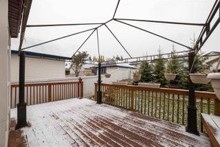 Photo 33: 2080 TANNER Wynd in Edmonton: Zone 14 House for sale : MLS®# E4218294