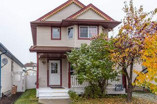 Photo 1: 2080 TANNER Wynd in Edmonton: Zone 14 House for sale : MLS®# E4218294