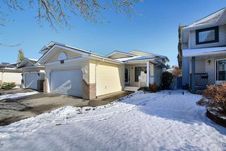 Main Photo: 9182 21 Street SE in Calgary: Riverbend Detached for sale : MLS®# A1044301