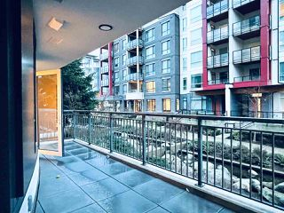 "Photo 16: 224 3563 ROSS Drive in Vancouver: University VW Condo for sale in ""THE RESIDENCES AT NOBEL PARK"" (Vancouver West)  : MLS®# R2523315"