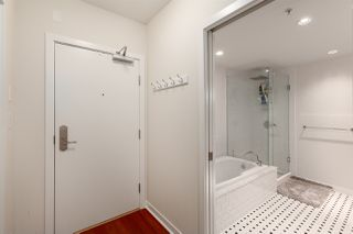 """Photo 16: 603 821 CAMBIE Street in Vancouver: Downtown VW Condo for sale in """"Raffles on Robson"""" (Vancouver West)  : MLS®# R2527535"""