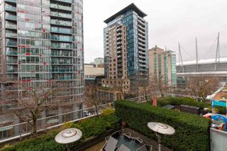 """Photo 21: 603 821 CAMBIE Street in Vancouver: Downtown VW Condo for sale in """"Raffles on Robson"""" (Vancouver West)  : MLS®# R2527535"""