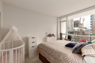 """Photo 12: 603 821 CAMBIE Street in Vancouver: Downtown VW Condo for sale in """"Raffles on Robson"""" (Vancouver West)  : MLS®# R2527535"""