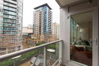 """Photo 20: 603 821 CAMBIE Street in Vancouver: Downtown VW Condo for sale in """"Raffles on Robson"""" (Vancouver West)  : MLS®# R2527535"""