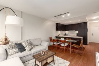 """Photo 11: 603 821 CAMBIE Street in Vancouver: Downtown VW Condo for sale in """"Raffles on Robson"""" (Vancouver West)  : MLS®# R2527535"""