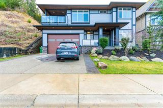Photo 1: 47128 SYLVAN Drive in Chilliwack: Promontory House for sale (Sardis)  : MLS®# R2528600