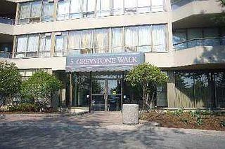Photo 9: 3 GREYSTONE WALK DR in TORONTO: Condo for sale