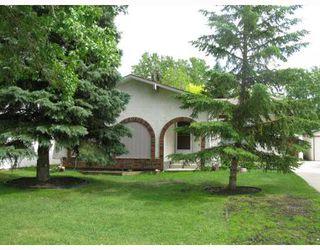 Photo 1: 24 SYRACUSE Crescent in WINNIPEG: Fort Garry / Whyte Ridge / St Norbert Residential for sale (South Winnipeg)  : MLS®# 2919620