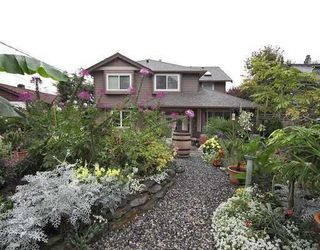 Photo 10: 864 E 10TH ST in North Vancouver: House for sale : MLS®# V786079