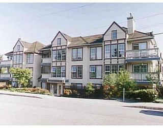 """Photo 1: 888 GAUTHIER Ave in Coquitlam: Coquitlam West Condo for sale in """"LA-BRITTANY"""" : MLS®# V637818"""