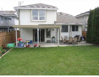 Photo 2: 11623 MILLER Street in Maple Ridge: Southwest Maple Ridge House for sale : MLS®# V642973