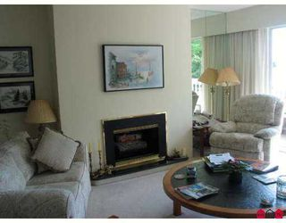 "Photo 4: 304 15010 ROPER Ave: White Rock Condo for sale in ""Baycrest"" (South Surrey White Rock)  : MLS®# F2711761"