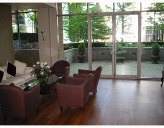 "Photo 10: 903 1575 W 10TH Avenue in Vancouver: Fairview VW Condo for sale in ""THE TRITON"" (Vancouver West)  : MLS®# V647420"
