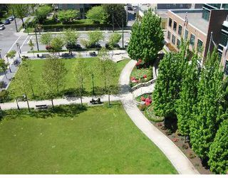 "Photo 8: 903 1575 W 10TH Avenue in Vancouver: Fairview VW Condo for sale in ""THE TRITON"" (Vancouver West)  : MLS®# V647420"