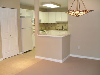 "Photo 6: #316 2700 MCCALLUM RD in ABBOTSFORD: Central Abbotsford Condo for rent in ""THE SEASONS"" (Abbotsford)"