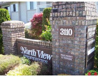 """Photo 3: 5 3110 TRAFALGAR Street in Abbotsford: Central Abbotsford Townhouse for sale in """"Northview Properties"""" : MLS®# F2713757"""