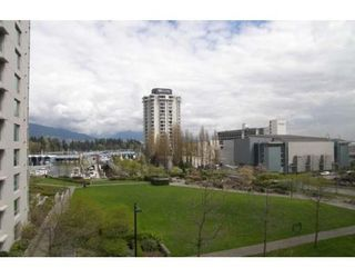Photo 10: # 303 1710 BAYSHORE DR in Vancouver: Coal Harbour Condo for sale (Vancouver West)  : MLS®# V642290